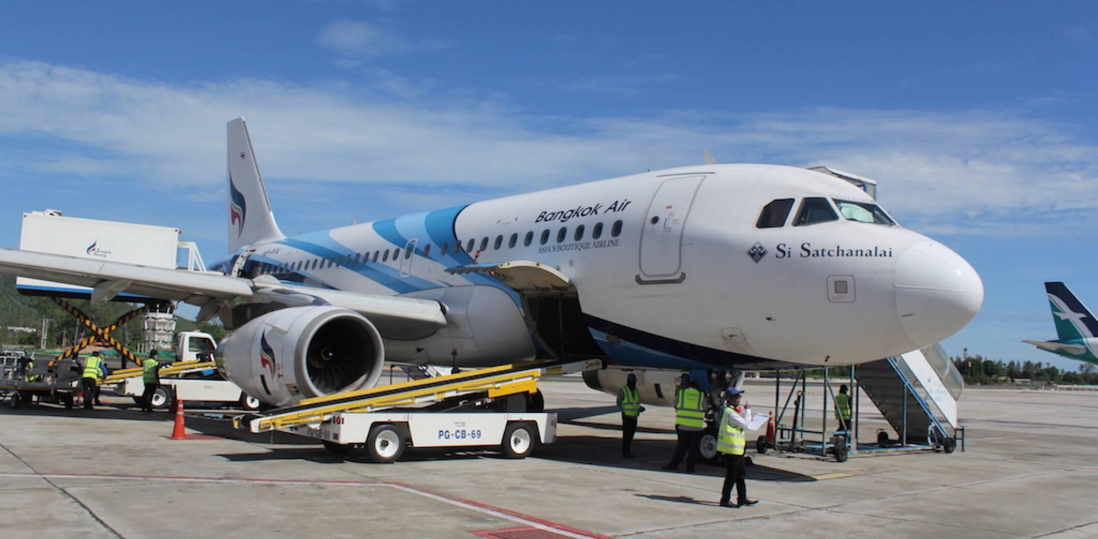 Maskapai Terkenal yang Dapat Ditemukan di Dalam Bandara Internasional Chiang Rai