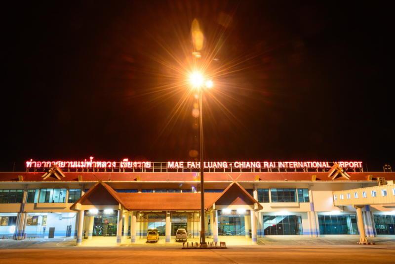 Situs Casino Online Masih Diminati Pendatang di Bandara Chiang Rai
